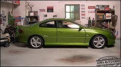 1:18 Holden Monaro CV8 V2