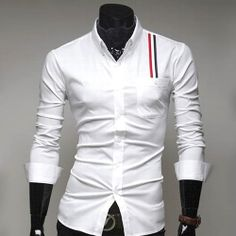 Stylish Shirts, Simple Shirts, Stylish Men, Casual Wear For Men, Casual Shirts For Men, Gents Shirts, Mens Fashion Suits, Mens Suits, Fashion Hats