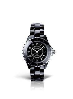 chanel watch // my next big splurge, someday