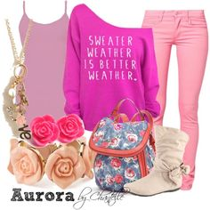"""Aurora"" by disneybychantelle on Polyvore"