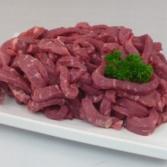 Beef Strips | Clancyjames