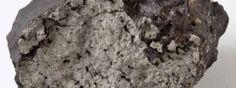 Un meteorito demuestra que la vida en Marte es más probable de lo que se creía