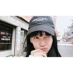 Pretty Asian Girl, Pretty Girls, My Girl, Cool Girl, Attractive Girls, Korean Artist, Actor Model, Girl Crushes, Aesthetic Girl