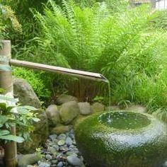 Feng Shui im Garten: asiatischer Garten von CONSCIOUS DESIGN - INTERIORS