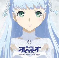 <CD入荷情報> 『蒼き鋼のアルペジオ -アルス・ノヴァ-』シリーズのオリジナルサウンドトラック 完全版 入荷致しました!