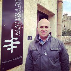 Come Matera è diventata Capitale della Cultura Europea 2019. Come il 'pensiero meridiano' può diventare realtà. Intervista a Francesco Marano