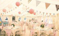 DIY: ¡Personaliza tu boda con banderines!