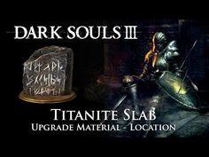 Dark Souls 3: Alle Titanitschollen finden - Waffen auf +10 verstärken - NETZWELT