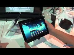 Android 4.1.2 Jelly Bean Coming To Xperia Tablet S  - http://www.techvour.com/android/android-4-1-2-jelly-bean-coming-to-xperia-tablet-s/