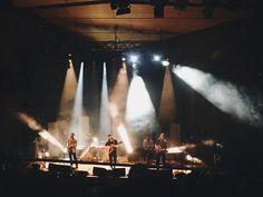 #concert #mightyoaks #memories #friends #higherplacetour #love #music #folk #indie