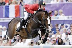 """""""Plot Blue"""" German 2012 Olympic Show Jumping... Absolutely LOVE this horse!!! Unlimited Scope!"""