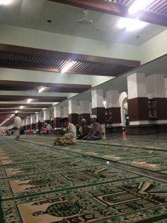 Masjid Agung Sunan Ampel in Surabaya, Jawa Timur