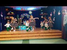 Rock n roll Starszakow Christmas Dance, Christmas Crafts, Preschool Graduation Songs, Rock N Roll, Zumba Kids, Kid Rock, Eddie Van Halen, Musical, Happy Day
