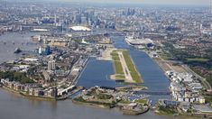 Flying into London City Airport on a clear day, those in window seats get views of the Thames and London landmarks. For pilots, it's challenging. PrivateFly says the glide path is set at stomach-churning 5.8 degrees as opposed to the usual 3-degree glide path.