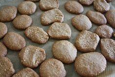hildegard von bingen biscuits