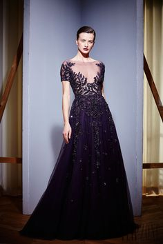 Zuhair Murad Fall-winter 2015-2016 - Ready-to-Wear - http://www.flip-zone.com/fashion/ready-to-wear/fashion-houses-42/zuhair-murad-5559