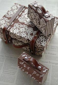 DIY de cartón | Aprender manualidades es facilisimo.com