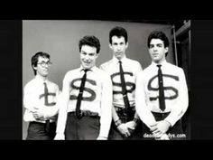The Dead Kennedys - Holiday in Cambodia