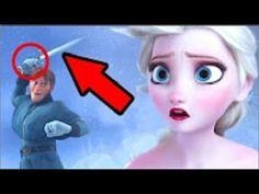 cool  디즈니 영화에 숨겨진 최악의 실수