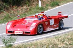 1969 ABARTH 2000 SP SE010