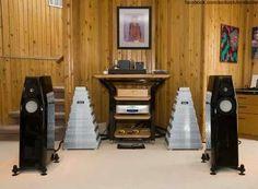 Kharma Speakers & Edge Amps