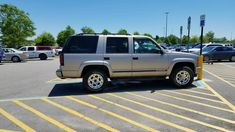 Chevy Tahoe Z71, Places, Vehicles, Car, Lugares, Vehicle, Tools
