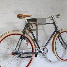 BikeDock Urban