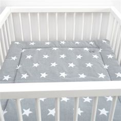 Baby's Only boxkleed met ster in diverse kleuren | Villa Vrolijk