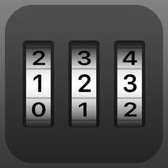 Secret Apps - photo vault app to hide photo, video - Ideal Ios App Store Secret Apps, Photo Lock, Lock Screen Backgrounds, Photo Collage Maker, Hidden Photos, Edit My Photo, Simple App, Apple Books, Shopping