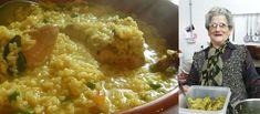 Arroz con pollo de campo de Teresa Montero de la Venta El Soldao | Cosas de comer