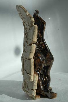 Exhibition Piece. Sculpture. Perfection v Imperfection.