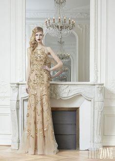Zuhair Murad - Ready-to-Wear - Pre-Fall 2013-2014 - http://en.flip-zone.com/fashion/ready-to-wear/fashion-houses-42/zuhair-murad-3983