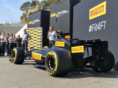 Fornecedora única de pneus da F1, Pirelli renova com categoria até 2017 #globoesporte