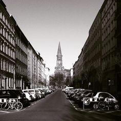 Zionskirche #berlin #walkingberlin
