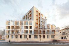Equitone linea szukaj w google archi pinterest - La maison ah au bresil par le studio guilherme torres ...