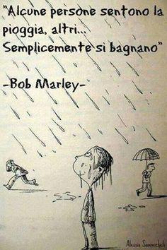 Piove ancora♡
