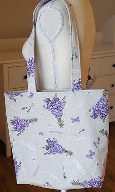 Taška s podšívkou Ted Baker, Tote Bag, Handmade, Bags, Fashion, Handbags, Hand Made, Moda, La Mode