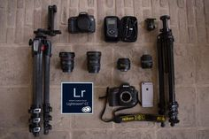 Architecture Photography Gear thanks to my fujifilm x-t1's wifi capability, my ipad, and adobe