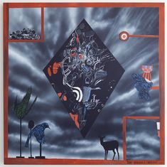 "Shane Cotton ""the Difficult Crossing"" 2011 Cotton Painting, Maori Designs, New Zealand Art, School Art Projects, Art School, Nz Art, Maori Art, Kiwiana, Artist Painting"