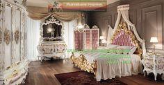 kamar tidur pengantin mewah http://www.furnitureimpian.com/kamar-tidur-impian/kamar-tidur-pengantin-mewah.htm