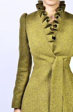 Lena 2 jacket @ joycotton