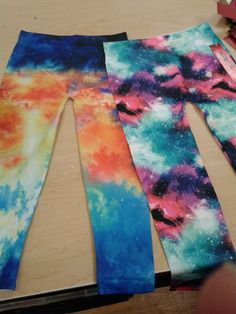 Come see our AMAZING new leggings for girls sizes 4 to 16!!