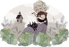 O Mágico de Oz em Ilustrações   IdeaFixa