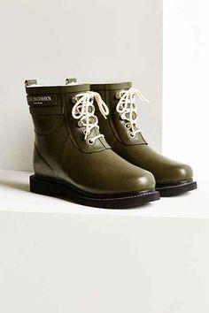 Ilse Jacobsen Rub 2 Warm Lining Rain Boot - Urban Outfitters