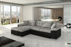 we have huge selection of sofa Beds . A huge collection of Corner Sofa Bed from different leather sofa companies. Find best sofa for sale Beds deals. Corner Sofa Plans, Corner Sofa Bed With Storage, Corner Sofa Design, Bed Storage, Corner Sofa Bed Leather, Leather Bed, Leather Sofas, Leather Fabric, Pull Out Sofa Bed