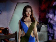 Marianna Hill Star Trek