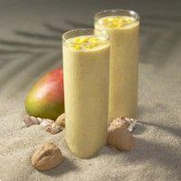 Mango Walnoten Smoothie