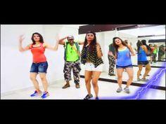 Mega ZIN Bachata (ZIN 56) by Zumba with Illumination - YouTube