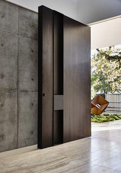 House Doors, House Entrance, Entrance Doors, Modern Entrance Door, Grand Entrance, Office Entrance, Entrance Ideas, Patio Doors, Doorway