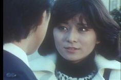 Oka Mayumi (岡まゆみ) 1956-, Japanese Actress